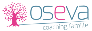 Logo Oseva Coaching famille