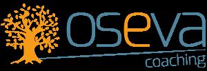 Logo Oseva Coaching entreprise