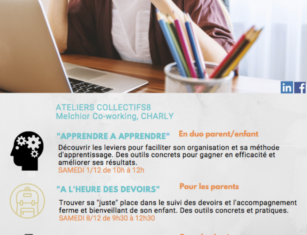 Ateliers Charly – Dec.2018
