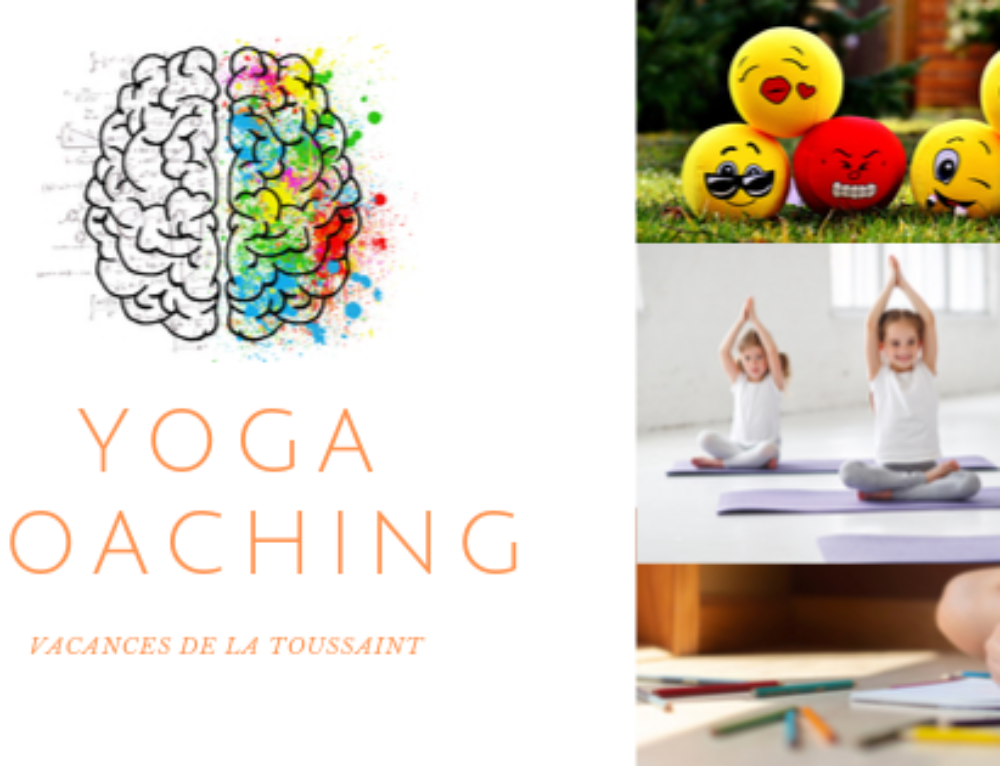 L'aventure YOGA COACHING